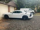 2018 Dodge Challenger R/T 392 2018 Dodge Challenger Coupe Grey RWD Automatic R/T 392