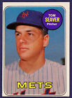 Tom Seaver Cards, Rookie Cards and Autographed Memorabilia Guide 9