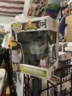 Funko Pop! Television #534 Dragonzord - Shared Exclusive - Power Rangers