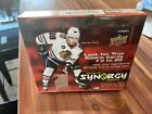 2019-20 Upper Deck Synergy Hockey Hobby Box Factory Sealed 🔥🔥🔥