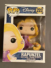 Ultimate Funko Pop Tangled Figures Checklist and Gallery 12