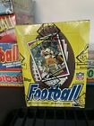 1984 TOPPS FOOTBALL UNOPENED WAX BOX - BBCE SEALED - 36 PACKS NO X OUT MINT 🔥🔥