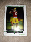 Top Aaron Rodgers Rookie Cards to Collect 18