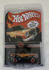 Hot Wheels 2014 Collector Edition 88 Jeep Wagoneer Mail in