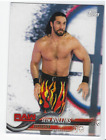 2018 Topps WWE Variations Guide 45