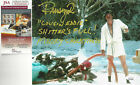 Christmas Vacation Randy Quaid autographed 8x10 photo GREAT INSCRIPTIONS JSA**
