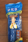 Pez TOY STORY Sheriff Woody Candy Dispenser TOY STORY *NEW/RARE*