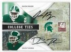 Sleeper Rookie Cards: Five 2009 Second Day NFL Draft Picks to Watch 10