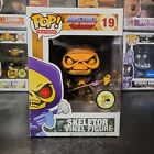 Ultimate Funko Pop Masters of the Universe Figures Checklist and Gallery 80