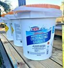 HTH Ultimate Granular Pool Chlorine All in One Sanitizer  Shock Treatment 40lbs
