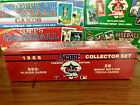 1988 Score - Complete Collector Set - Factory Sealed Box - 660 Baseball Cards