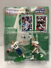 Kenner Starting LineUp Dan Marino Bob Griese Miami Dolphins1997 Classic Doubles