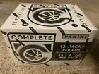 2016-17 Panini Complete Basketball Fat Pack Box - Factory Sealed! 12 Packs!