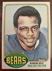 Walter Payton Football Cards: Rookie Cards Checklist and Buying Guide 10