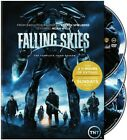 Falling Skies: The Complete Third Season [New DVD] 3 Pack, Dolby, Slipsleeve P
