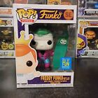 Funko Pop Freddy Funko Surf's Up The Joker Box of Fun SDCC 3000 Pieces Exclusive
