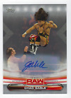 2019 Topps WWE Raw Wrestling Cards 16