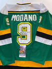 Mike Modano Cards, Rookie Cards and Autographed Memorabilia Guide 22