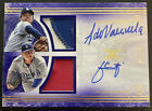 2017 Topps Definitive Collection Baseball Cards 5
