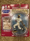 ROBERTO CLEMENTE Pittsburgh Pirates 1996 Starting LineUp Cooperstown {Sealed}