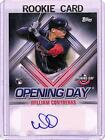 2022 Topps Opening Day Baseball Cards 35