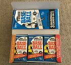 2018 Topps Heritage Hobby Box NO PLASTIC SEAL WRAPPER - (24 Sealed Packs)
