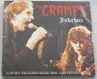 Open Shrink The Cramps Jukebox 2 CD Set with Interview 2010 HTF 823564615325