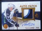 2016-17 SP Authentic Hockey Cards 17