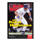 2021 Topps X Sports Illustrated Baseball Cards Checklist Guide 7