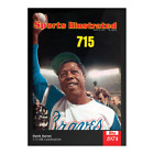 2021 Topps X Sports Illustrated Baseball Cards Checklist Guide 18
