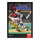 Ozzie Smith Cards, Rookie Cards and Autographed Memorabilia Guide 15