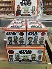 FUNKO MYSTERY MINIS STAR WARS THE MANDALORIAN SPECIALTY SERIES SEALED CASE OF 12
