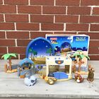 Fisher Price Little People The Inn at Bethlehem Nativity Set Missing Wife  Hay