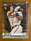Top Austin Riley Rookie Cards and Prospects 25