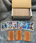 1988 O-Pee-Chee ( Topps OPC) Complete 396 Card Set ,Mint