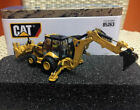 1 87 Caterpillar Cat 450E Backhoe Loader Ho Scale By Diecast Masters 85263