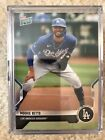 2021 Topps Now Road to Opening Day Baseball Cards Checklist 23