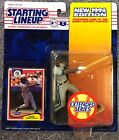 1994 KENNER STARTING LINEUP MLB EXTENDED GARY SHEFFIELD FLORIDA MARLINS SEALED