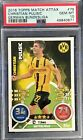 2016-17 Topps UEFA Champions League Match Attax Cards 4