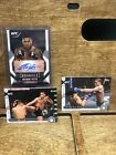 2015 Topps UFC Chronicles Trading Cards - Review Added 55