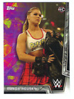 Rowdy Returns! Top Ronda Rousey MMA Cards 34