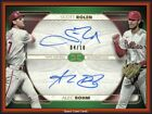 2021 Topps Definitive Collection Baseball Cards 34