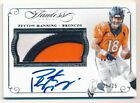 Top Peyton Manning Autograph Cards to Collect 15
