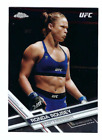 Surprise Ronda Rousey Autograph Cards, Belts in 2013 Topps UFC Knockout 18