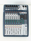 Soundcraft Signature 10 10 Input Mixer with Effects