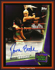 2019 Topps WWE Money in the Bank Wrestling Cards 15