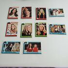 1977 Topps Charlie's Angels Trading Cards 12