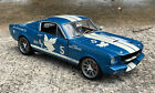 GMP ACME 118 1965 MUSTANG SHELBY GT350R STREET FIGHTER CANADIAN A1801841SFC