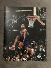 Vince Carter Rookie Cards and Autographed Memorabilia Guide 33