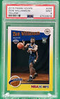 Top Zion Williamson Rookie Cards to Collect 98